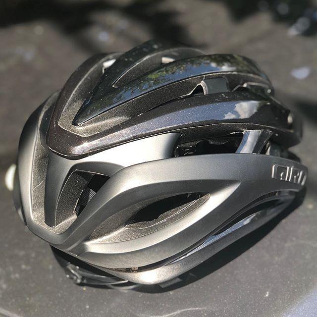 0a57215d7f Giro Aether MIPS Matte Black  girosportdesign  giroaether  helmetdoping