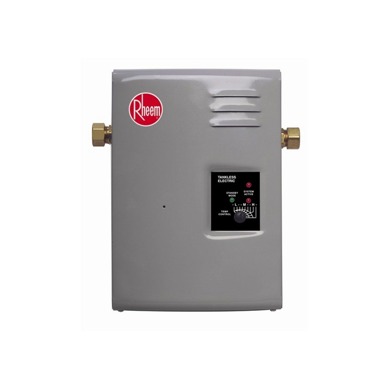 Rheem Hot Water Heater >> Rheem Rte 9 Electric Tankless Water Heater 3 Gpm Tankless