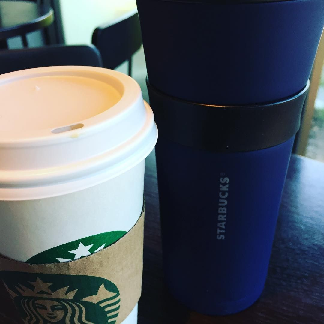 Yes they are both gifts to myself #sorrynotsorry #havecoffeewilltravel