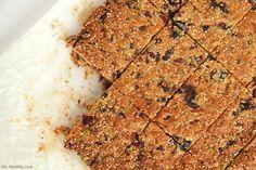 Quinoa Granola Bars – Μπάρες Δημητριακών με Κινόα