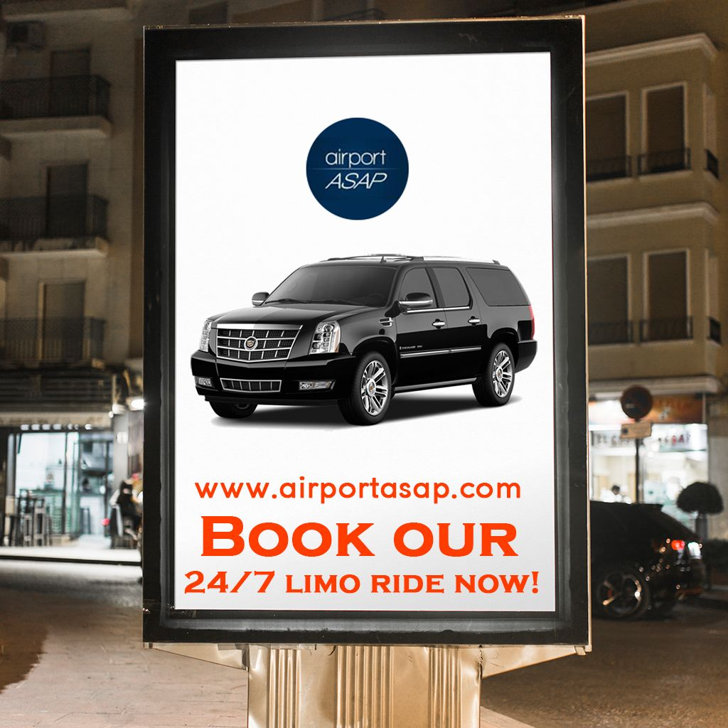 Do you need a Limo service that can be available to you