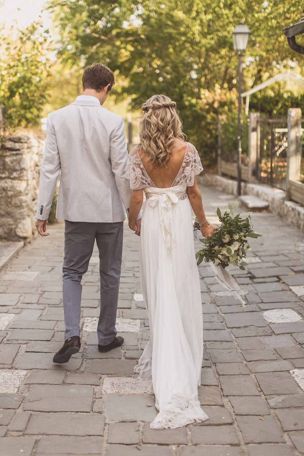 Rustic Luxe Wedding In Tuscany Styled By The Wedding Of My Dreams