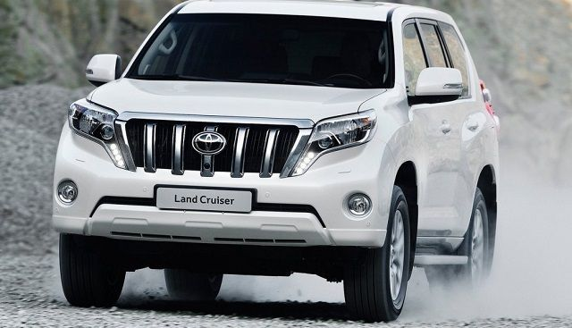 Nice Toyota 2017 Land Cruiser Prado Specs Price 2018 Suv And Truck Models Favorite Cars Check More At
