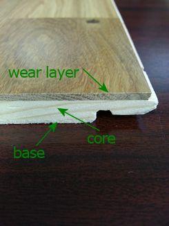 Engineered Longstrip Hardwood Real Wood Easy Install No Glue Needed Hardwood Floors Hardwood Flooring