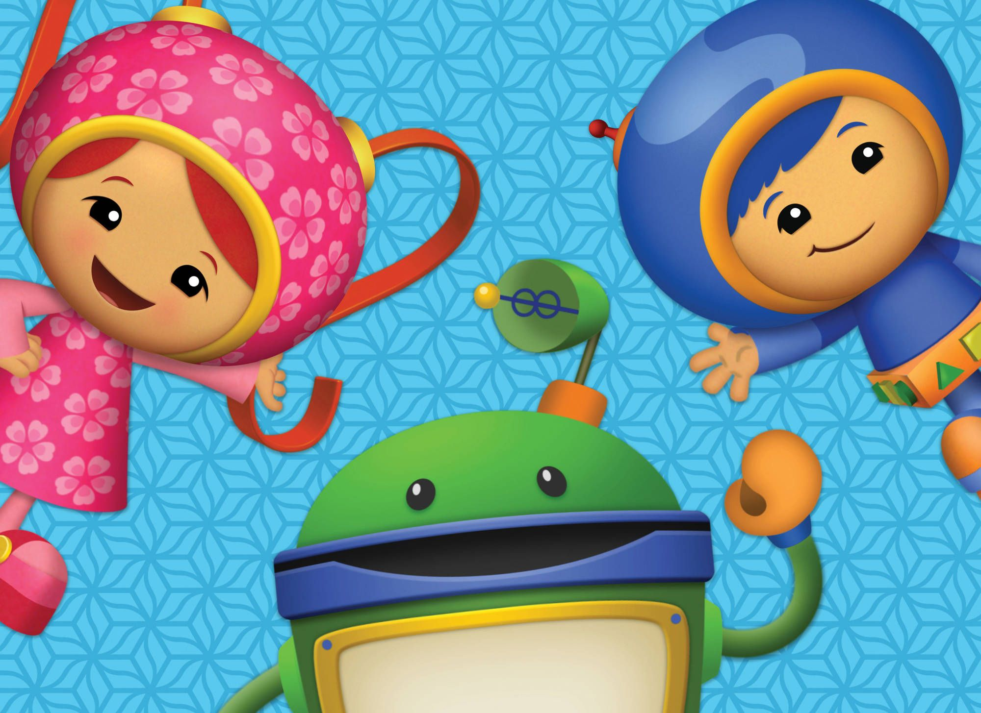 What Is Nick Jr.\'s \'Team Umizoomi\'? | Pinterest | Nick jr and Birthdays