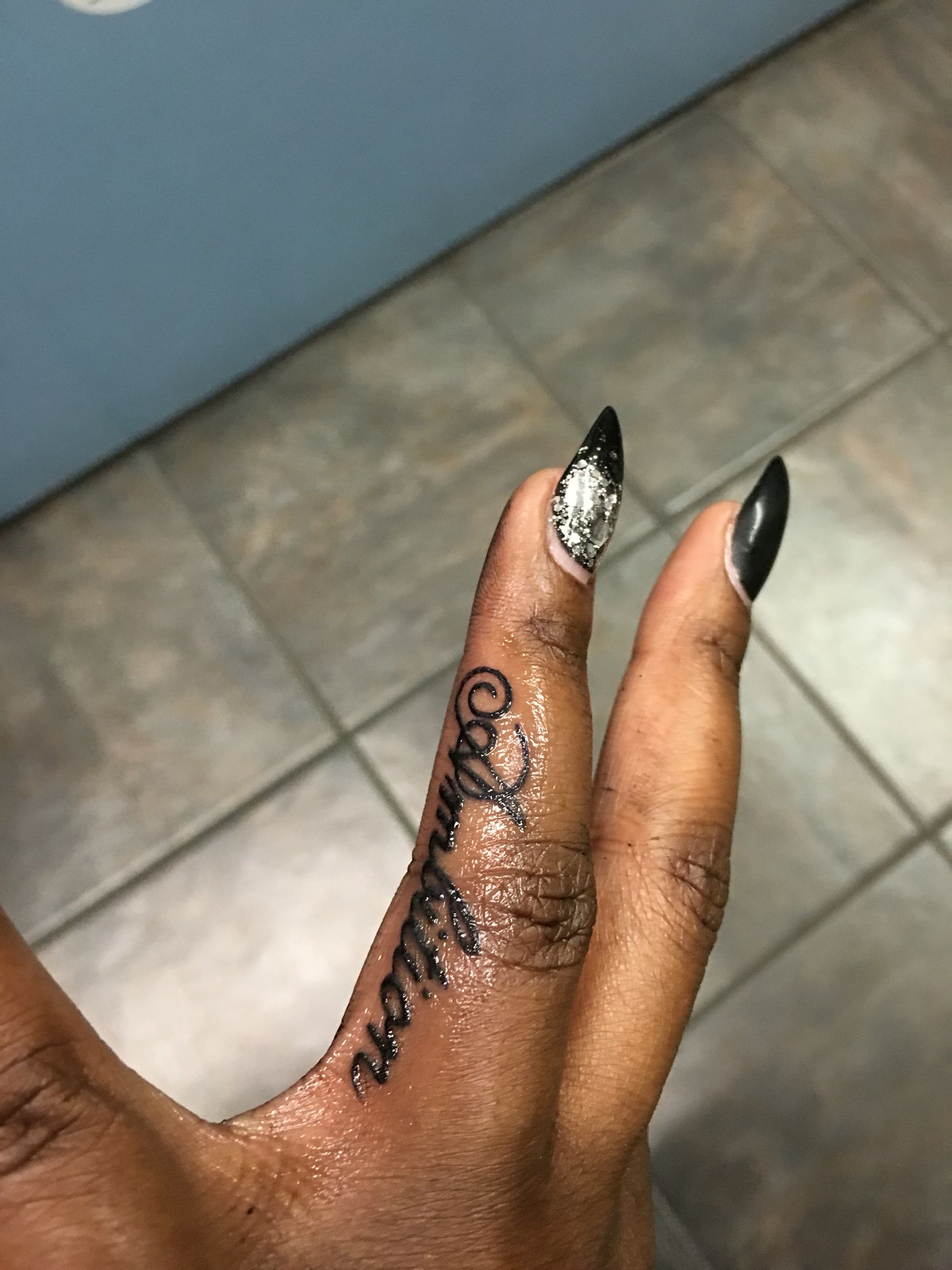 29d17ad7ab6ee My latest tattoo. #Ambition #Capricorn #GoGetter | ink • piercings ...
