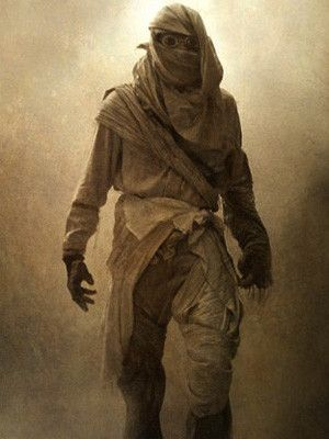 I Am Legend - The Craziest Early Concept Art Designs From Your Favorite Movies | Complex CA