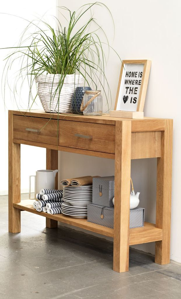 Console Tables For Your Living Room, Dining Room And Hallway. Choose From A  Range Of Materials And Sizes From Narrow Tables To Console Tables With  Drawers.