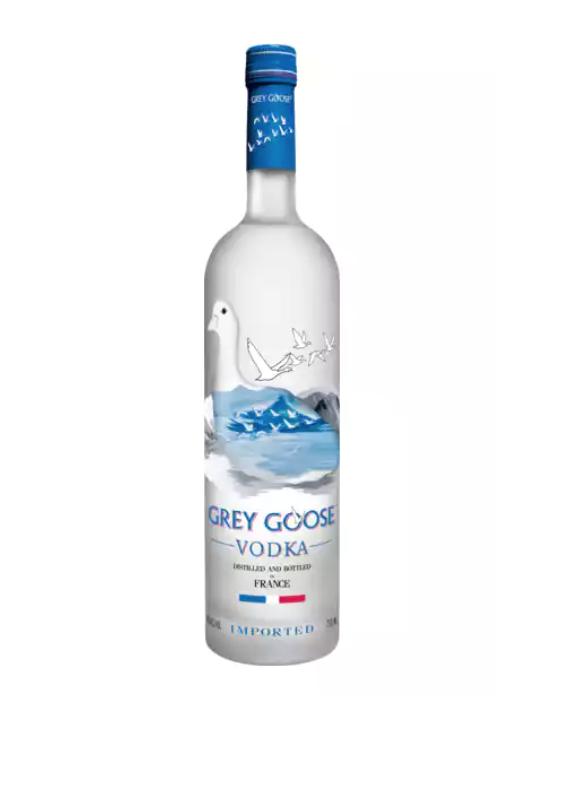 Grey Goose Vodka Vodka Grey Goose Vodka Grey Goose