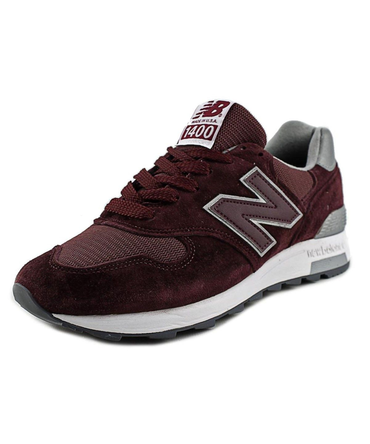 NEW BALANCE New Balance M1400 Men  Round Toe Synthetic  Sneakers'. #newbalance #shoes #sneakers