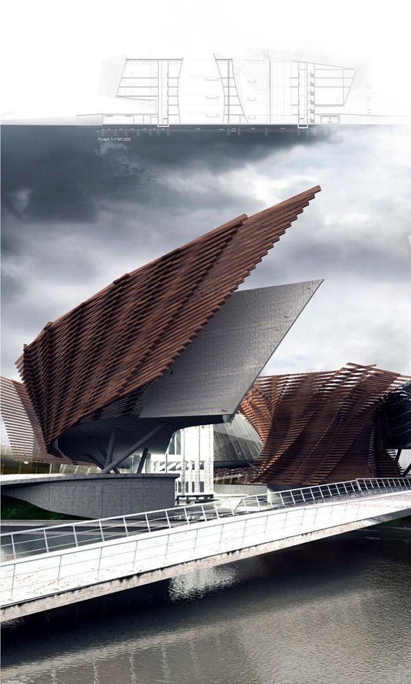 Architecture and Interior Design | Modern architecture design ...