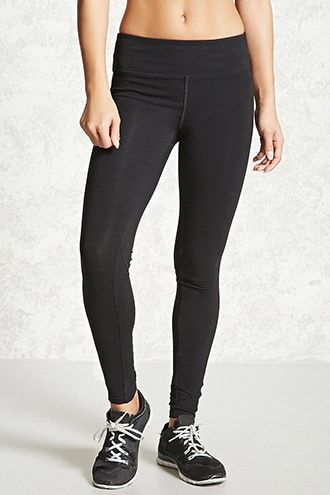 Basic Black Pants Forever 21 Click To Shop Ad For Your Weight