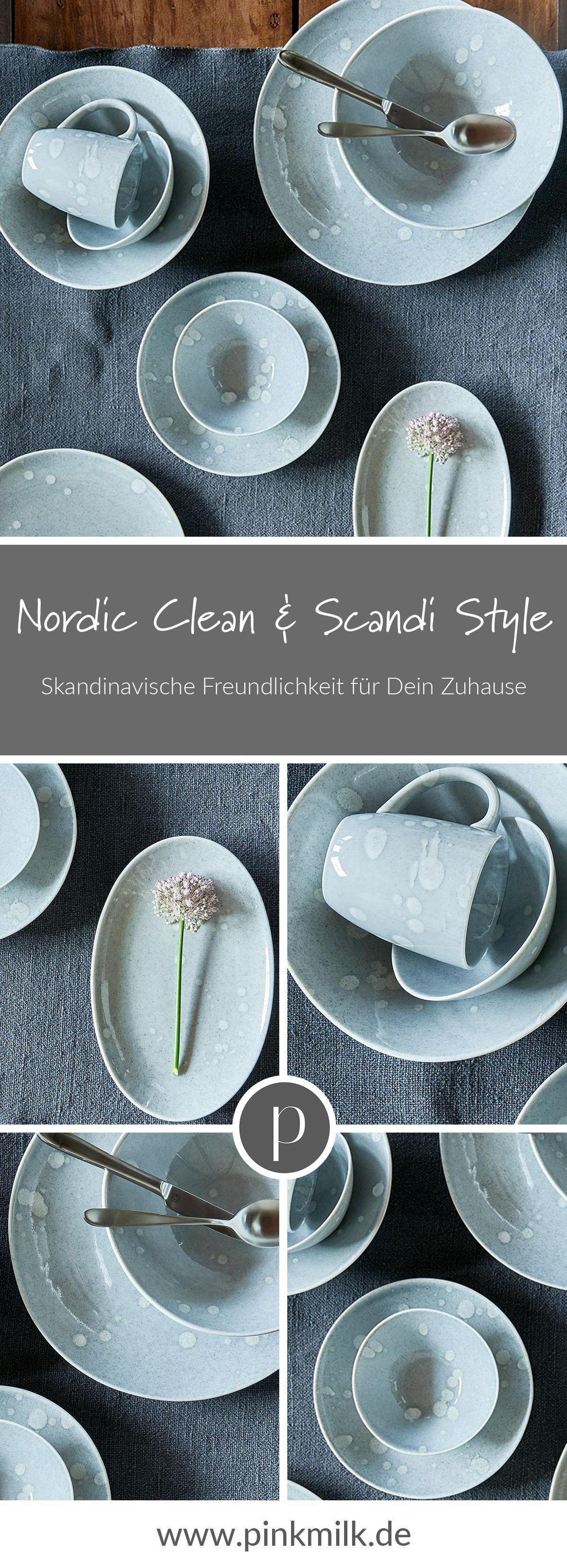 Nordic Clean & Scandi Style Wir Lieben Den L Ssigen,