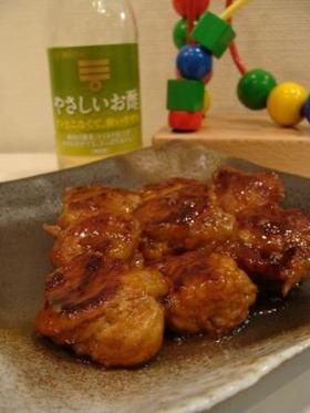 くるくる豚肉のやさしい甘酢焼き by ミナトモ [クックパッド] 簡単おいしいみんなのレシピが260万品
