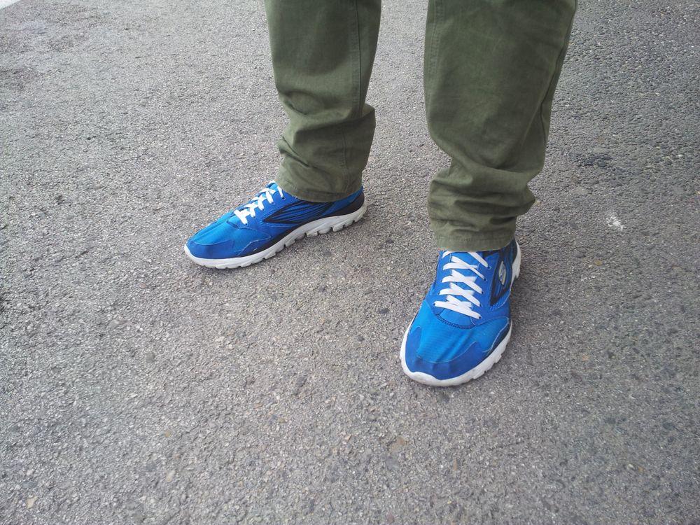 Skechers Go Run - Le abbiamo provate per voi, continua a leggere sul nostro blog Scarpediem.com http://www.scarpediemblog.com/2013/02/skechers-shape-ups-la-comodita-come-mission/