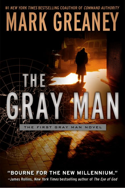 Read Dead Eye A Gray Man Ebook Download