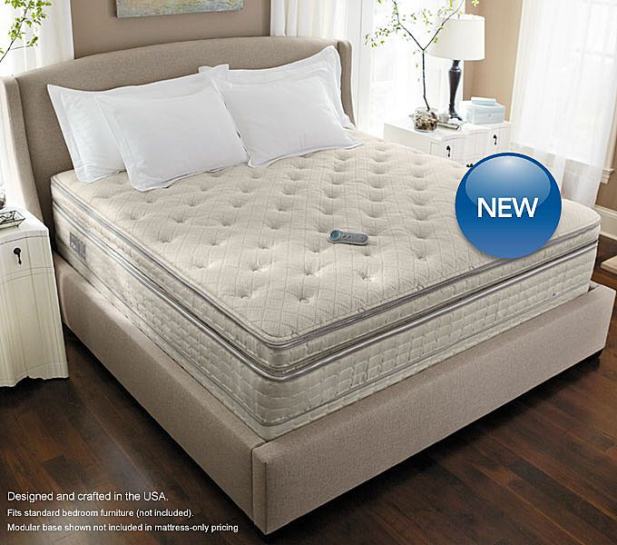 King Size Sleep Number Yes Please Sleep Number Bed Frame