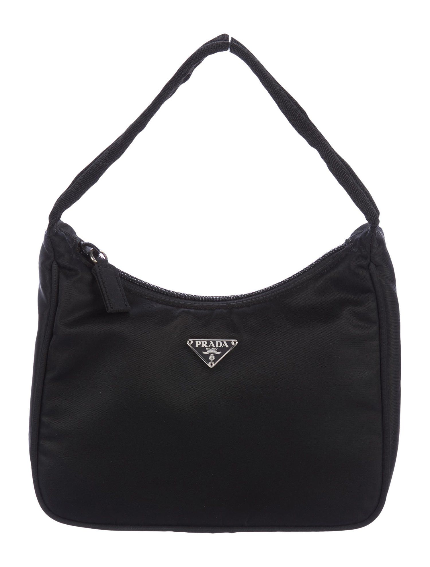 cf500d8813b6ed Tessuto Mini Hobo | Accessories | Hobo handbags, Prada tessuto, Prada