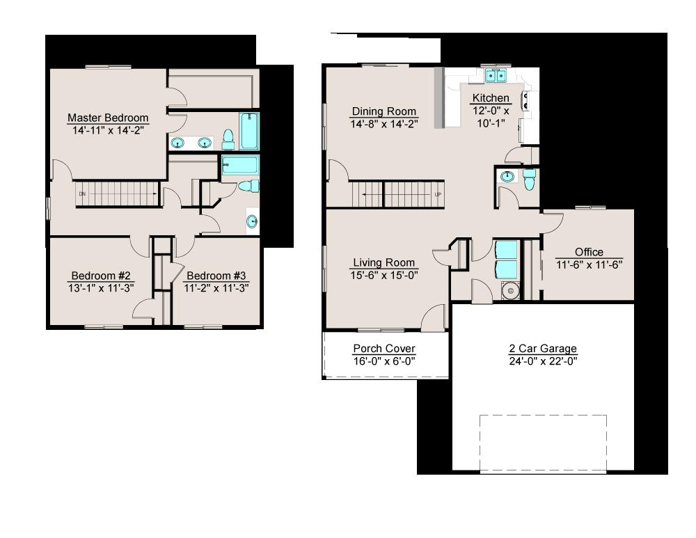 Lexar Homes Energy Efficient Custom Home Builder House Floor Plans Floor Plans Custom Home Builders