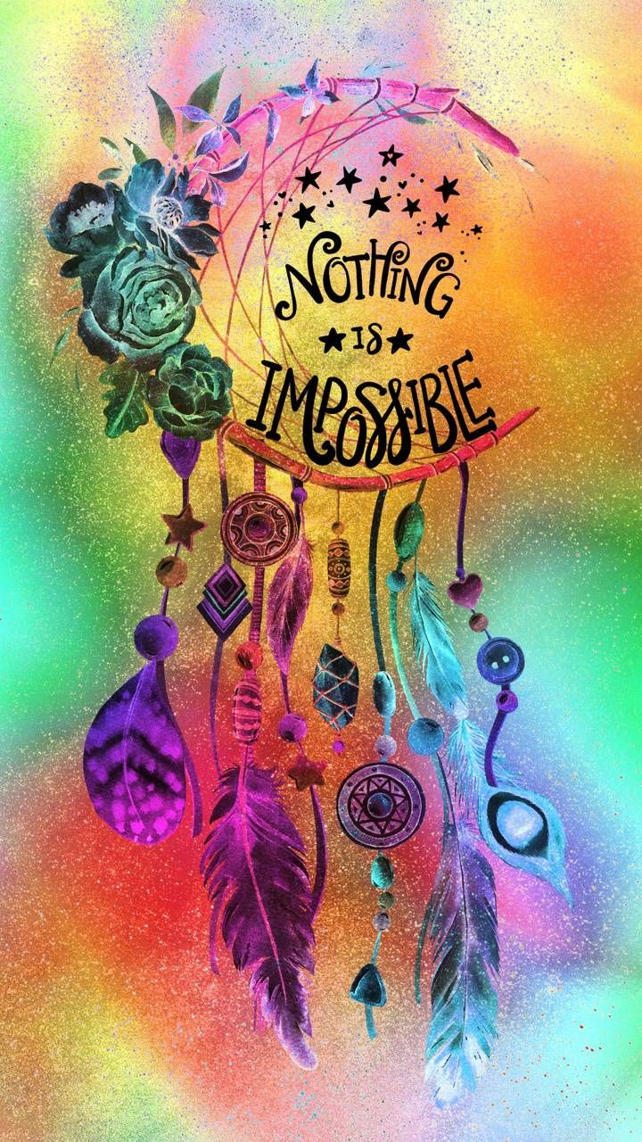 Impossible wallpaper by Sixty_Days - 45d5 - Free on ZEDGE™