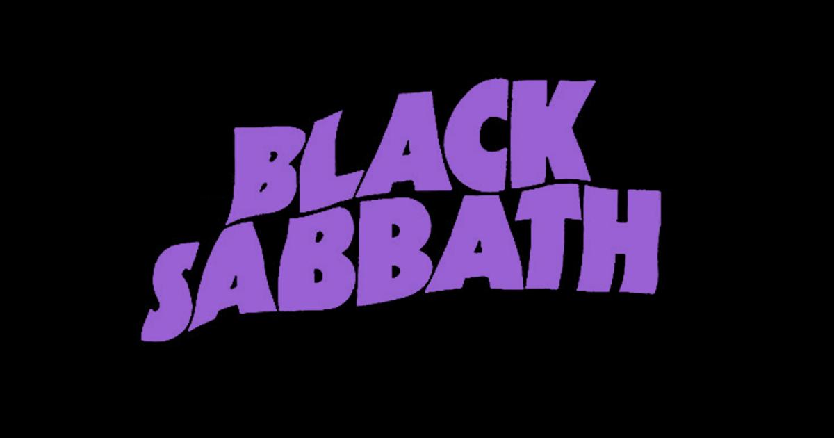 Shop Exclusive Black Sabbath Merchandise Now Black Sabbath Black Sabbath Concert Rock Band Posters