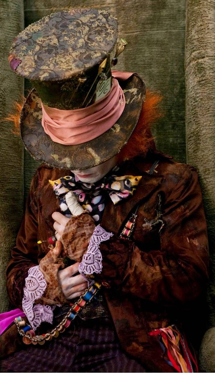 Download Mad Hatter Wallpaper By Badgirlllllllllll 6f Free On Zedge Now Browse Millions Of Popular Mad Wallpap Alice In Wonderland Wonderland Tim Burton
