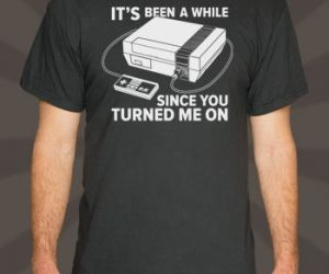 It's Been A While T-Shirt