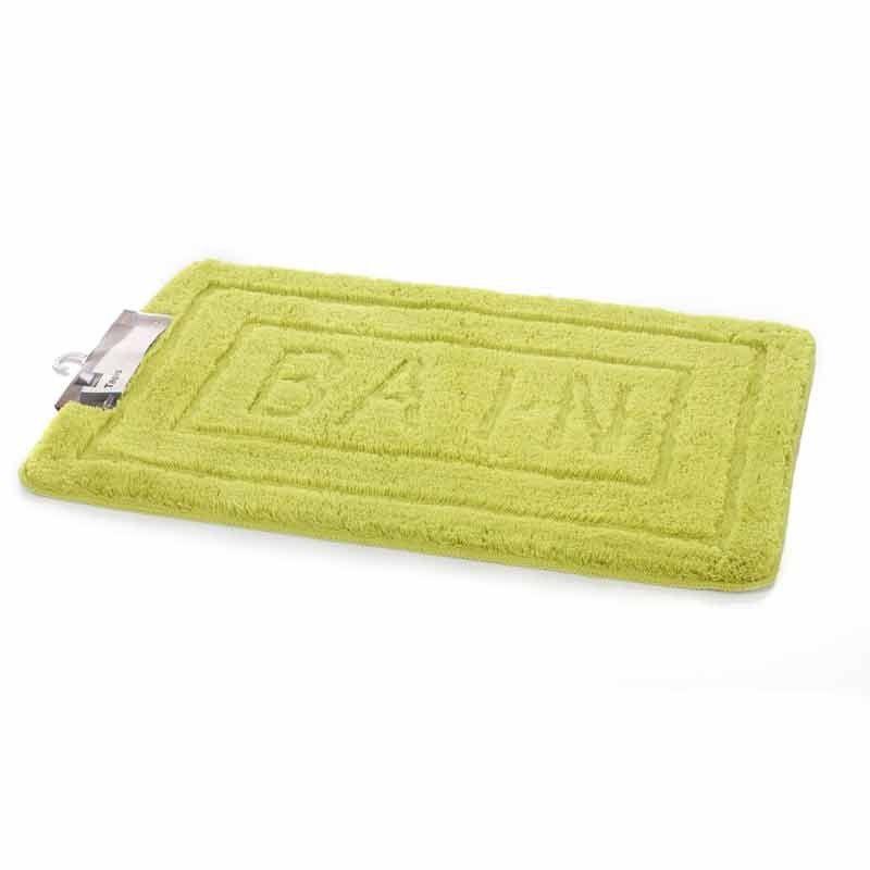 Les 25 meilleures idées de la catégorie Tapis de bain vert anis ...