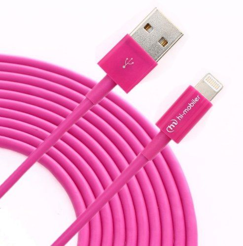 Hi Mobiler Premium 10ft Data Sync And 7 99 Topseller Data Cables Sync Data