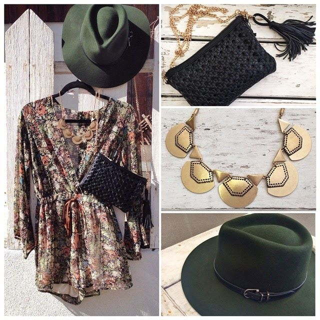 We love this fall outfit from #melroseintheoc  #fall #style #fashion #love #womens fashion