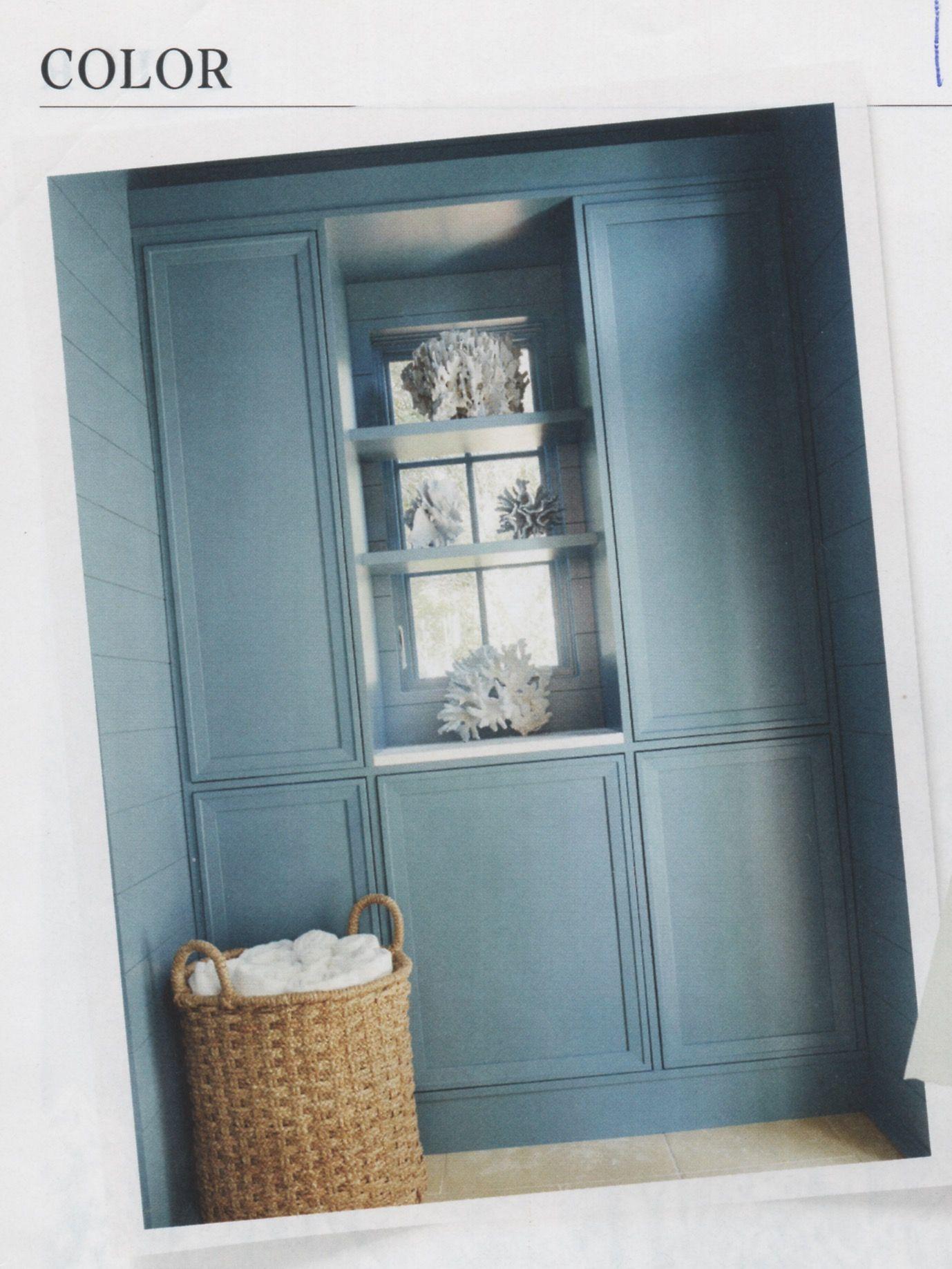 Van Courtland Blue Hc 145 Benjamin Moore Colors