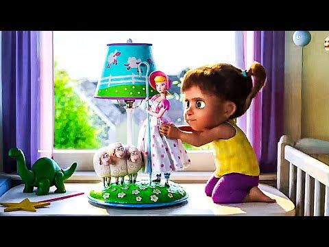 Toy Story Lamp Life Disney Short Bo Peep S Life After Toy Story All Official Promo New 2020 Hd Youtube In 2020 Disney Shorts Disney Toy Story