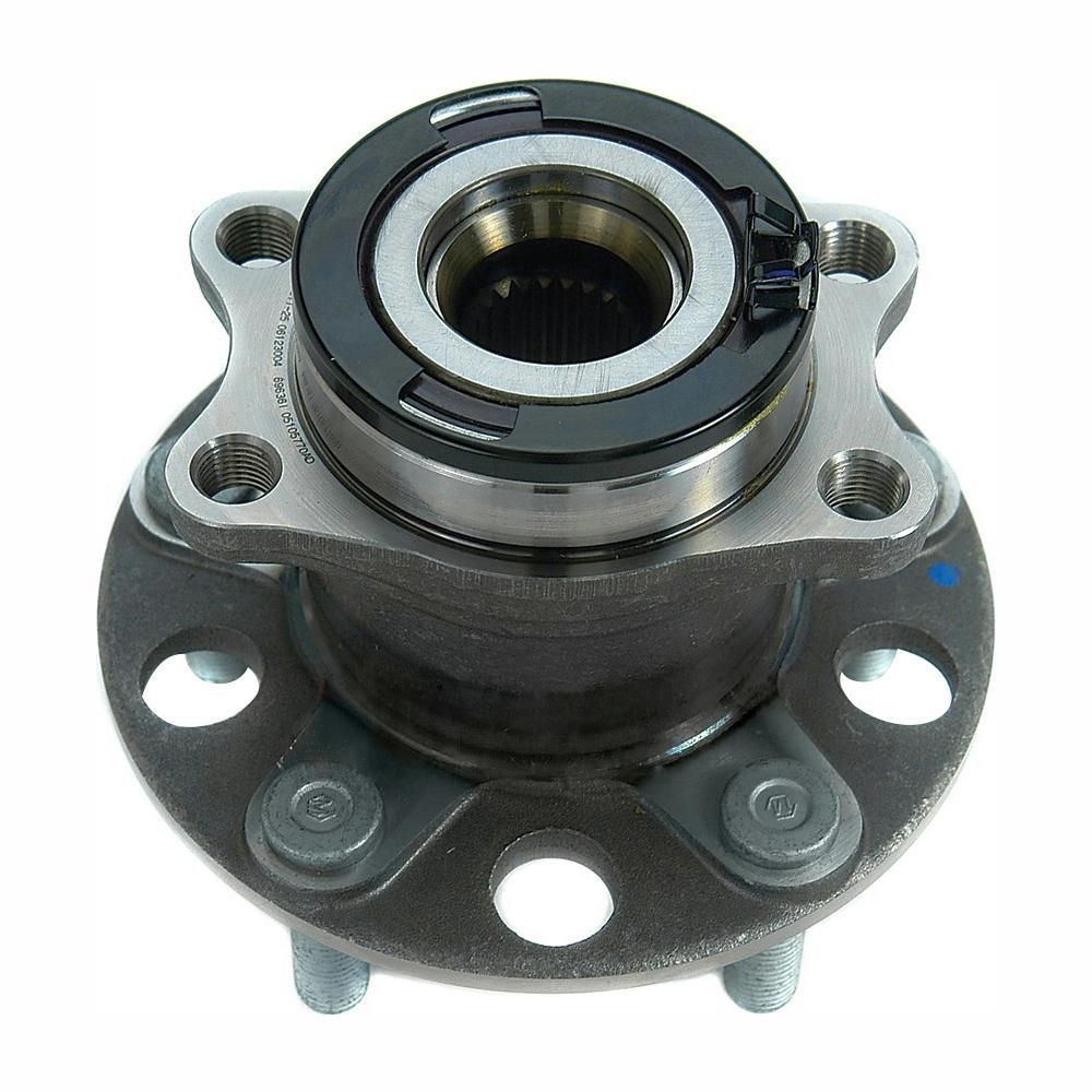 Timken Rear Wheel Bearing And Hub Assembly Fits 2007 2015 Jeep Compass Patriot Jeep Compass Chevrolet Trax Suv Comparison