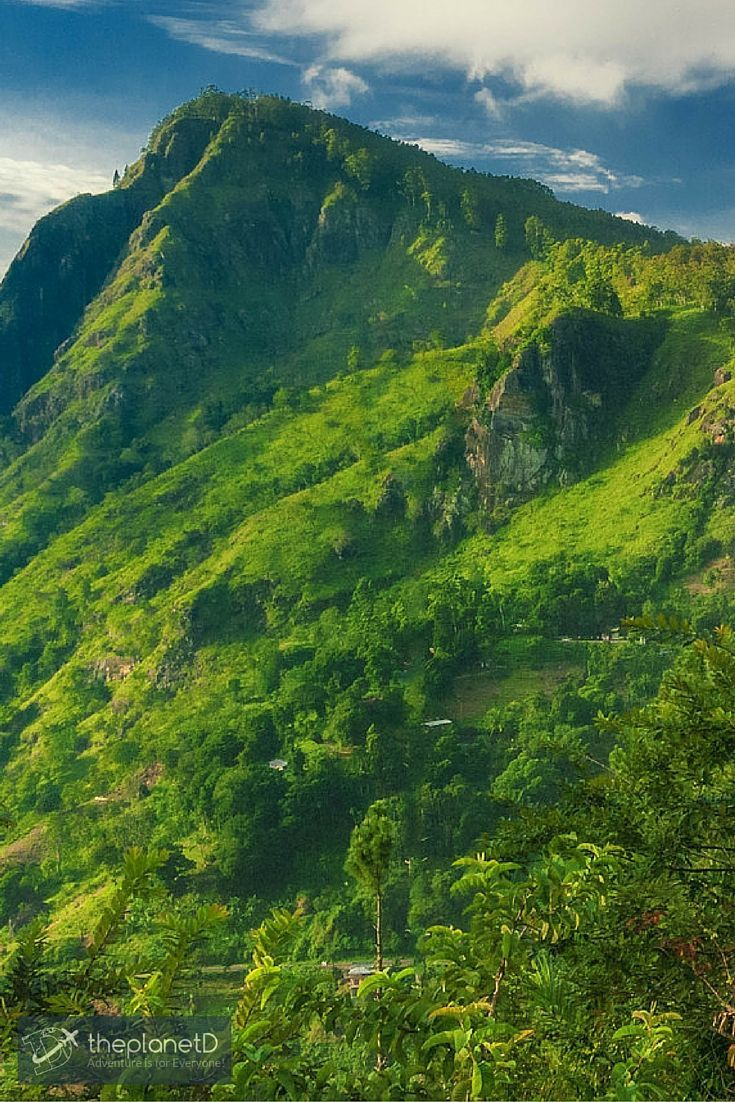 Discover The Beauty Of Sri Lanka In Photos The Planet D Travel Asia Travel Adventure Travel