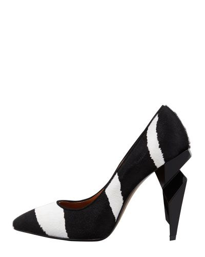 58cc19df28a Licorice Suede Pumps