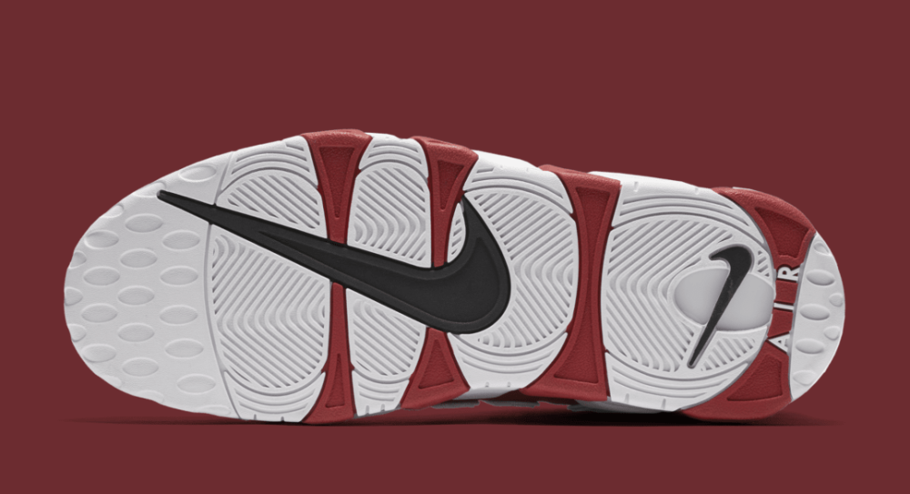 Why Nike Uptempo is the most amazing of all the Nike shoes
