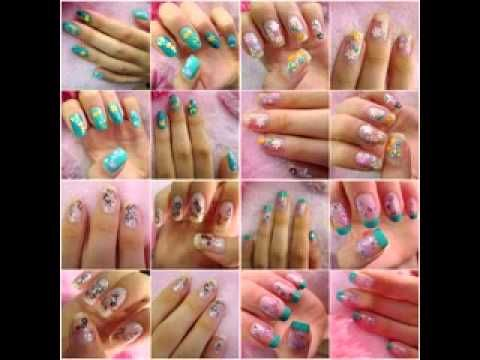 Cool korean nail art design pictures including korean nail art cool korean nail art design pictures including korean nail art korean nails design prinsesfo Gallery