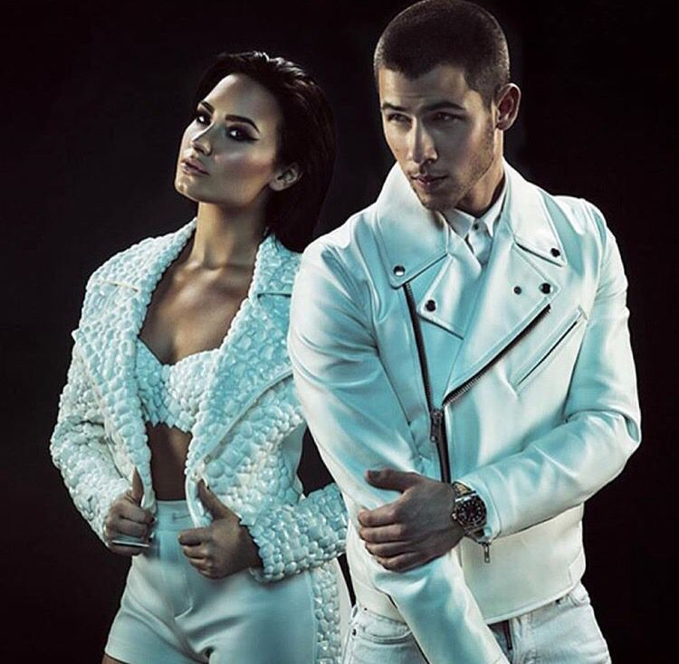 Demi Lovato / Nick Jonas