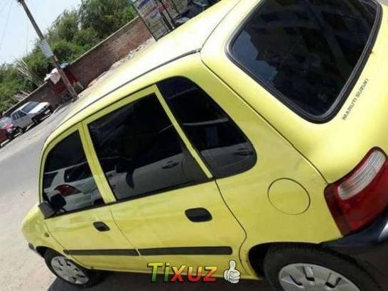 Excellent Condition Daewoo Matiz 2000 Model For Sale For Only Rs