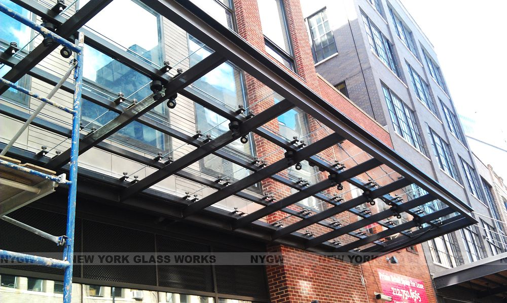 Glass Canopy With Images Canopy Glass Canopy Architecture