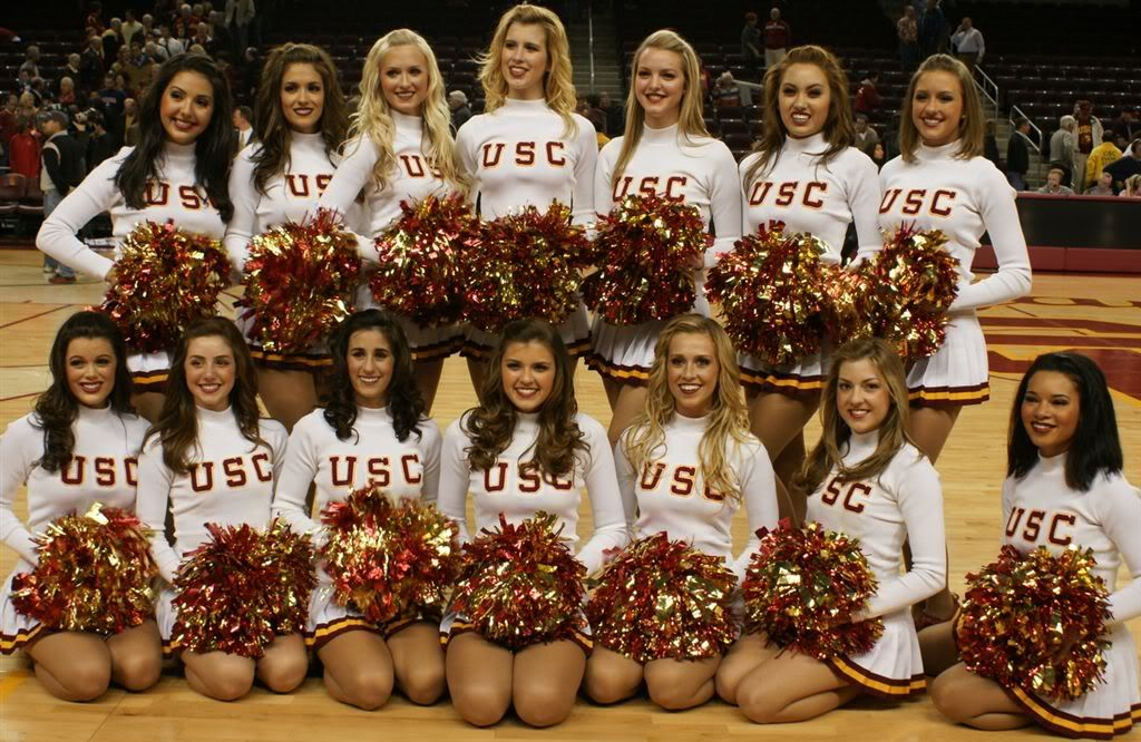 Usc cheerleaders google search usc song girls pinterest usc cheerleaders google search sciox Image collections