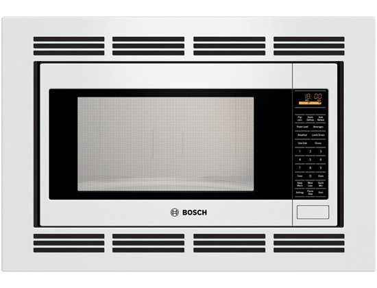 Bosch Microwave Hmb5020 With Only 2 Of Us In The House A