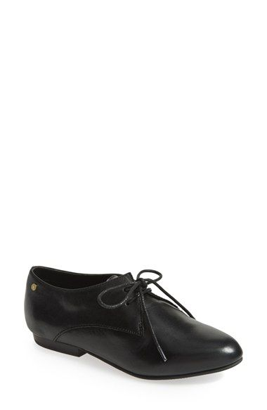 G.H. Bass & Co. Grayson Oxford - Online Only