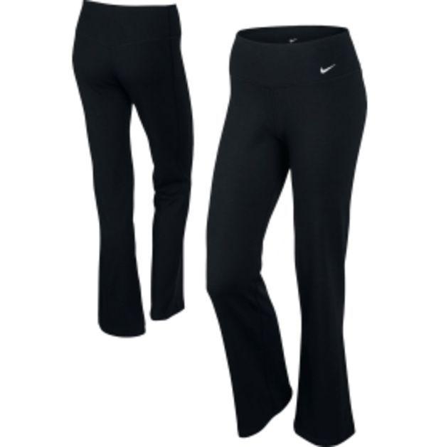 Nike Women's Dri-FIT Cotton Regular-Fit Pants | DICK'S Sporting Goods