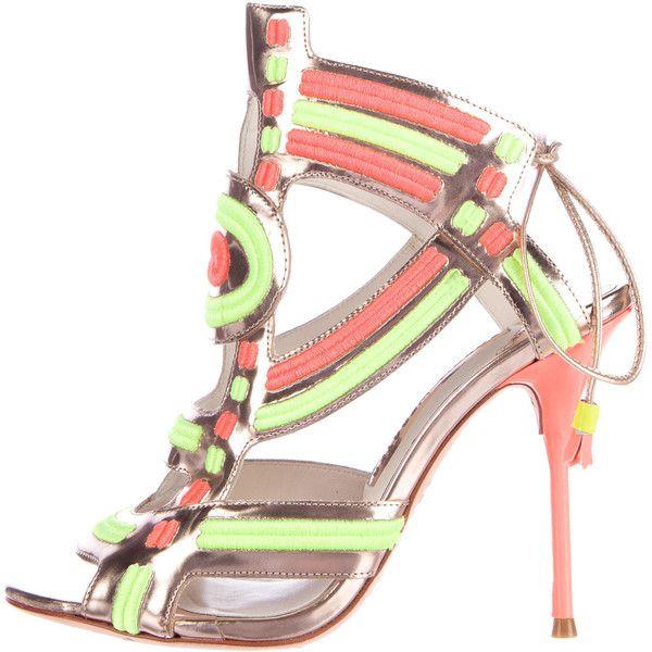 Pre-owned - Heels Sophia Webster 1wYIFLsJ