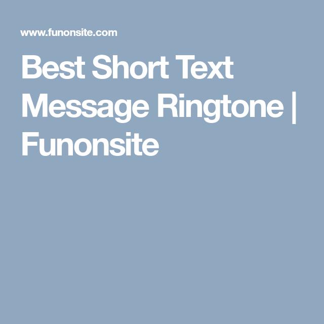 message funonsite texts ringtone tones anomalies texting thoughtco