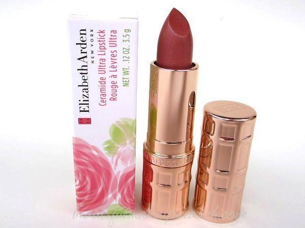 2012: Elizabeth Arden Rose Aurora ColorCollection. - Home - Beauty Blog, Makeup Reviews, Beauty T