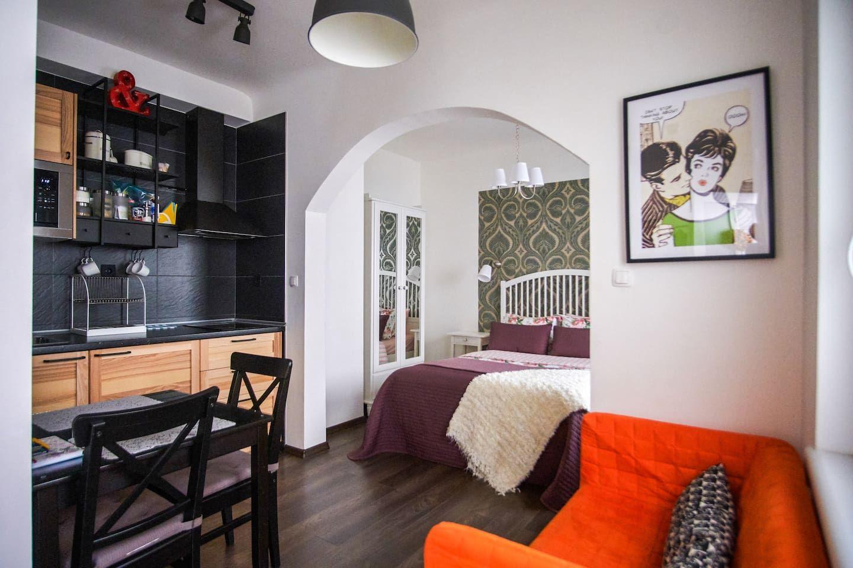 Luxury Studio Frankopanska Apartments For Rent In Zagreb Apartments For Rent Luxury Apartments Home Decor