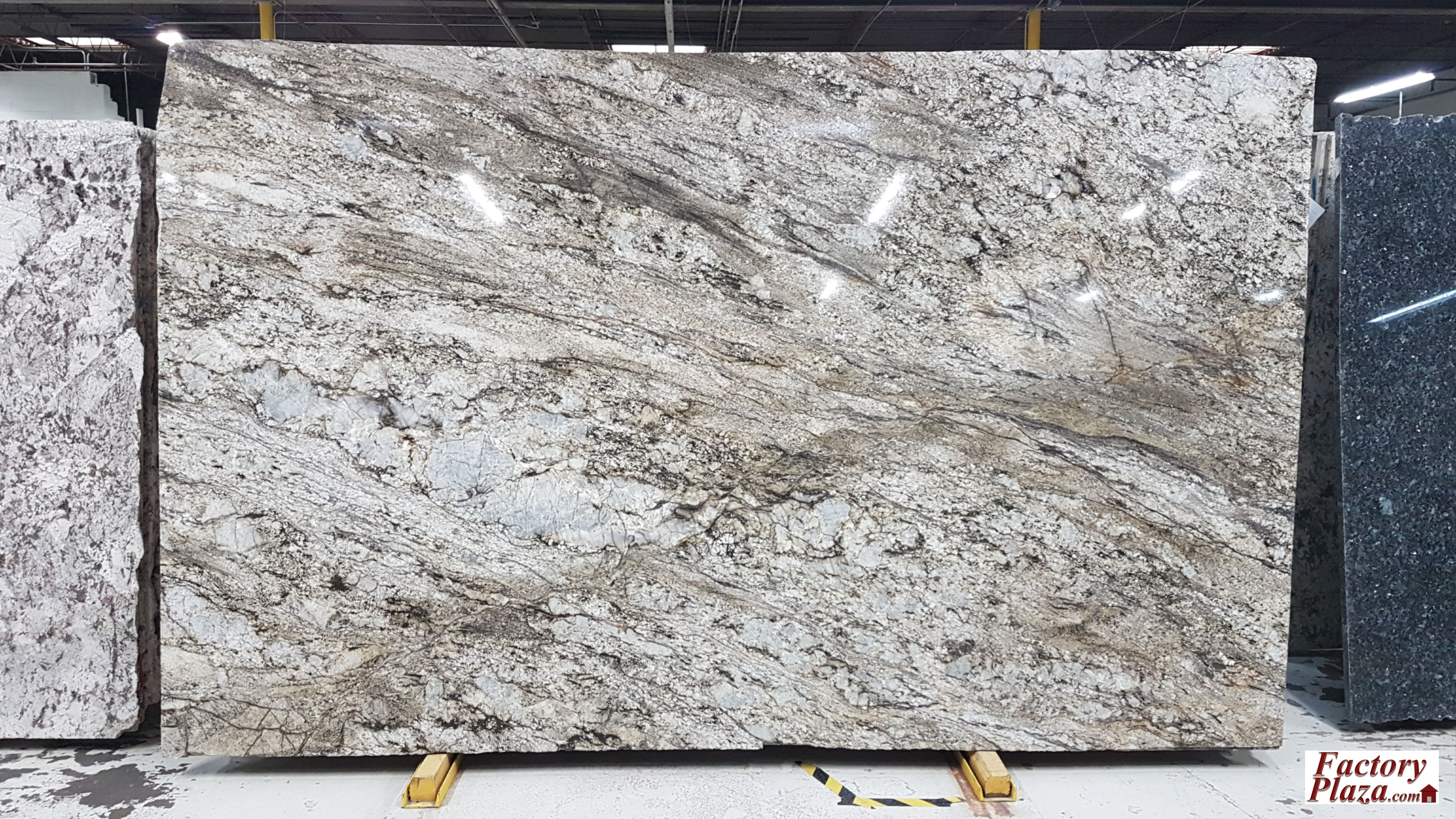 Factory Plaza Is A Direct Importer And Fabricator Of Stone