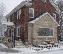 Riverhouse Inn Williamston Michigan